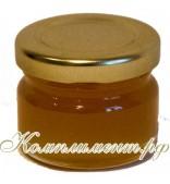 Дягилевый мед, вес 30 гр
