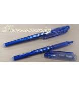 """""""Пиши-стирай"""" - Pilot ручка со стираемыми гелевыми чернилами BL-FRP-5-L """"Frixion point"""""""