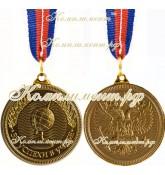 """Медаль """"За успехи в учебе"""""""